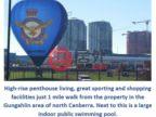 澳大利亚澳大利亚首都领地堪培拉的房产,编号50456607