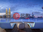 马来西亚Federal Territory of Kuala LumpurKuala Lumpur的房产,马来西亚吉隆坡,编号51743061