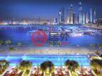 阿联酋迪拜Corniche的房产,Marina vista ,编号54982586