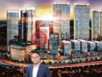 马来西亚Wilayah Persekutuan Kuala LumpurKuala Lumpur的房产,马来西亚吉隆坡4卧豪华公寓与国际品牌商场,编号49458230