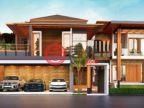 泰国清迈府清迈的房产,Himma豪华别墅,编号15469538