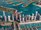阿联酋迪拜迪拜的公寓,迪拜王子岛,编号55516437