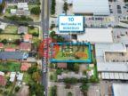 澳大利亚维多利亚州墨尔本的商业地产,10 McCombe Street,编号48321177