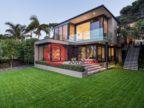新西兰奥克兰的房产,33 Kitchener Road Takapuna North Shore,编号45134856
