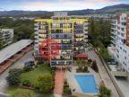 澳大利亚新南威尔士州考夫斯港的房产,23/109 Ocean Parade,编号46313359