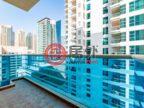 阿联酋迪拜迪拜的房产,Cascades Tower,编号57358588