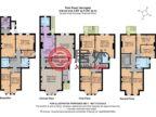 英国英格兰哈洛盖特的公寓,编号49820139
