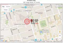 加拿大安大略省多伦多的房产,385 YONGE ST,编号43061225