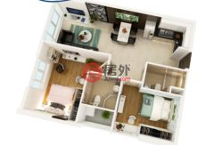 越南的房产,xa lộ hà nội, quận 9,编号33605719