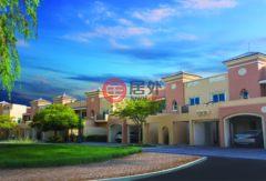 阿联酋迪拜Dubai Sports City的新建房产,Marbella Village,编号42904439