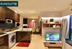 泰国曼谷的房产,Thonglor Soi 5, Sukhumvit 55, Sukhumvit Rd., Bangkok,编号44465302