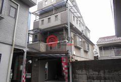 日本大阪府的房产,大阪市住之江区西住之江3-8-11,编号45404885