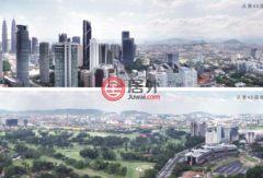马来西亚的房产,Jalan Tun Razak,编号45456264