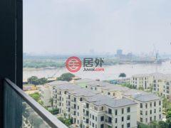 居外網在售越南胡志明市2臥2衛的房產總占地7平方米VND 11,000,000,000