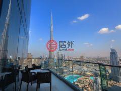 居外网在售阿联酋迪拜5卧7卫的房产AED 20,000,000