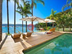 澳洲房产房价_新南威尔士州房产房价_悉尼房产房价_居外网在售澳洲悉尼5卧4卫的房产AUD 10,000,000