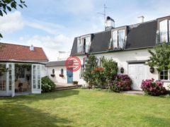 居外网在售瑞典Torekov6卧的房产总占地488平方米