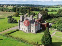 居外网在售爱尔兰12卧5卫的房产总占地4613416平方米EUR 13,500,000