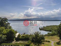 居外网在售瑞士Vésenaz8卧7卫的房产总占地11000平方米
