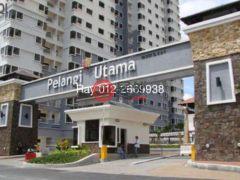 居外网在售马来西亚3卧2卫的公寓总占地85平方米MYR 512,000