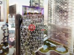 居外网在售马来西亚1卧1卫的公寓总占地57平方米MYR 500,000
