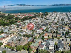 美国房产房价_加州房产房价_旧金山房产房价_居外网在售美国旧金山4卧6卫的房产总占地557平方米USD 22,500,000