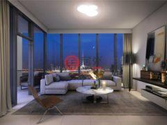 居外网在售阿联酋4卧新开发的新建房产总占地232平方米