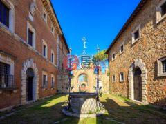 居外网在售意大利Radicondoli70卧80卫的房产总占地11500平方米EUR 19,000,000