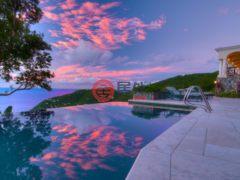 居外网在售英属维尔京群岛7卧9卫的房产USD 6,900,000