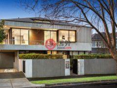 居外网在售澳大利亚Brighton4卧4卫的房产