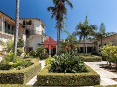 美国房产房价_加州房产房价_蒙特西托房产房价_居外网在售美国蒙特西托12卧13卫的房产总占地2739平方米USD 75,000,000