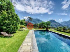 居外网在售瑞士Massagno8卧9卫的房产