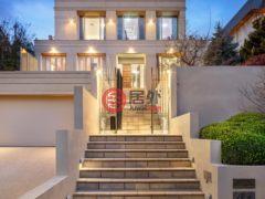 居外网在售澳大利亚5卧4卫的独栋别墅