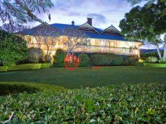 澳洲房产房价_昆士兰房产房价_布里斯班房产房价_居外网在售澳洲布里斯班6卧7卫的房产总占地4258平方米