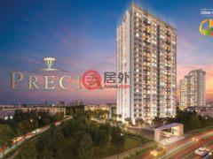 居外网在售越南Hồ Chí Minh2卧2卫的房产总占地7156平方米VND 4,000,000,000