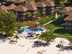 居外网在售开曼群岛West Bay2卧2卫的房产总占地111平方米USD 1,469,000