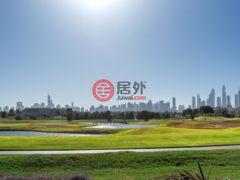 居外网在售阿联酋迪拜AED 39,000,000的土地