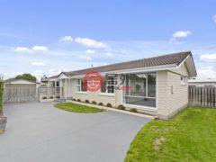 居外网在售新西兰4卧1卫的房产NZD 349,000
