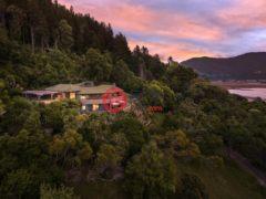 居外网在售新西兰Havelock6卧5卫的房产总占地117800平方米NZD 2,200,000