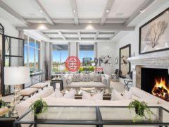 居外网在售美国拉古纳海滩4卧5卫的房产总占地1214平方米USD 10,900,000