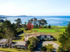居外网在售美国7卧10卫的独栋别墅总占地9498平方米USD 18,950,000