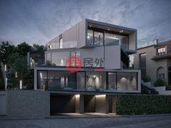 居外网在售捷克Prague4卧5卫的房产总占地668平方米