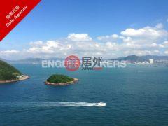 居外网在售中国香港香港2卧2卫的房产总占地71平方米HKD 23,800,000