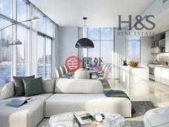 居外网在售阿联酋迪拜1卧2卫的房产总占地76平方米AED 1,750,000