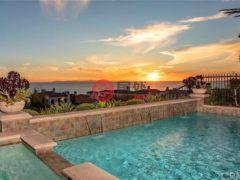 美国房产房价_加州房产房价_Newport Coast房产房价_居外网在售美国Newport Coast4卧5卫的房产总占地830平方米USD 5,500,000