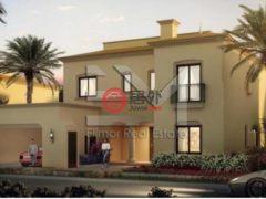 居外网在售阿联酋迪拜2卧3卫的房产总占地161平方米AED 1,149,999