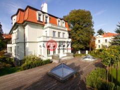 居外网在售捷克Prague7卧8卫的房产总占地934平方米