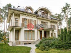 居外网在售拉脱维亚Jūrmala3卧5卫的房产总占地1800平方米EUR 3,900,000