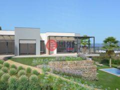 居外网在售葡萄牙3卧2卫的新建房产总占地88.90820928平方米