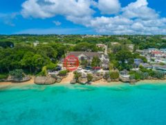 居外网在售巴巴多斯Saint James10卧10卫的房产总占地5261平方米USD 40,000,000